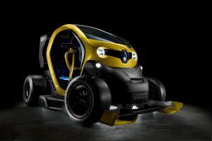 Renault Twizy Renault Sport F1
