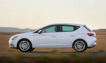 Seat Leon Ecomotive 2013