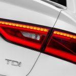 Achterlicht Audi A3 Limousine