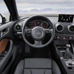 Dashboard Audi A3 Limousine