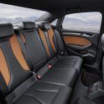 Achterbank Audi A3 Limousine