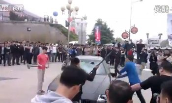 Chinezen slopen Maserati