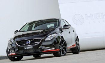 Heico Volvo V40 Pirelli