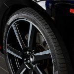Velgen Heico Volvo V40 Pirelli