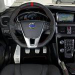 Interieur Heico Volvo V40 Pirelli