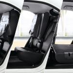 Honda Civic magic seats Civic hatchback