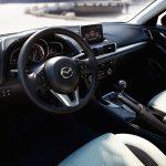 Interieur Mazda 3 2014