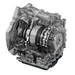 Zestraps automaat Mazda 3 2014