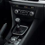Dashboard nieuwe Mazda 3 2014
