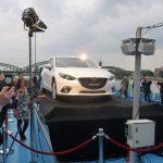 Mazda 3 2014 Press