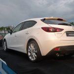 Mazda 3 2014 persintroductie