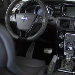 Interieur Volvo V40 Cross Country T5 Heico