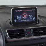 Interieur Mazda 3 sedan 2014