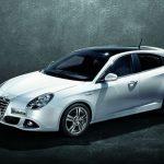 Alfa Giulietta MY2014