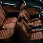 Interieur Alfa Giulietta MY2014