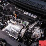 Honda 1.6 i-DTEC dieselmotor