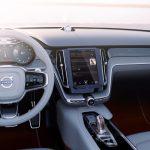 Interieur Volvo Concept Estate
