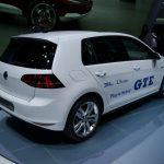 Volkswagen Golf 7 GTE 2014-2015