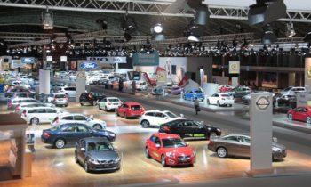 AutoRAI Volvo