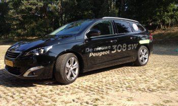 Peugeot 308 SW 1.2 Puretech 130 Première
