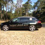 Peugeot 308 SW 1.2 Puretech 130
