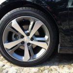17 inch Rubis-velgen Peugeot 308