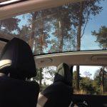 Panoramadak Peugeot 308 SW 2014