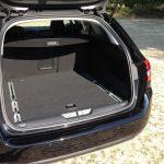 Bagageruimte Peugeot 308 SW 2014