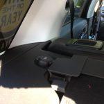 12-volt aansluiting bagageruimte Peugeot 308 SW 2014