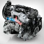 Volvo 2 liter VEA-motor