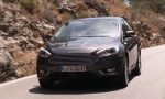 Test Ford Focus 2015