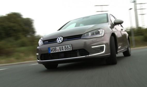 Test Volkswagen Golf GTE