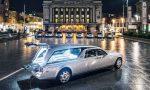 Rolls Royce lijkwagen