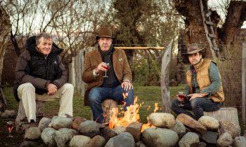 Top Gear Patagonië