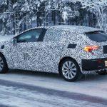 Opel Astra 2015