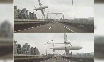 Taipei vliegtuigcrash