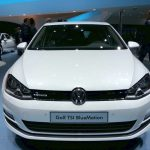 VW Golf 1.0 TSI BlueMotion Geneve 2