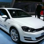 VW Golf 1.0 TSI BlueMotion Geneve 3