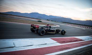 Zelf F1 auto rijden (GP Experienice)