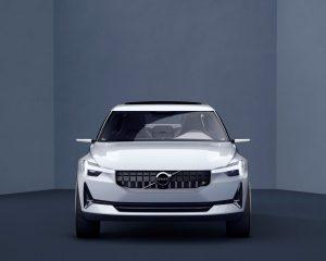 Volvo S40 Concept