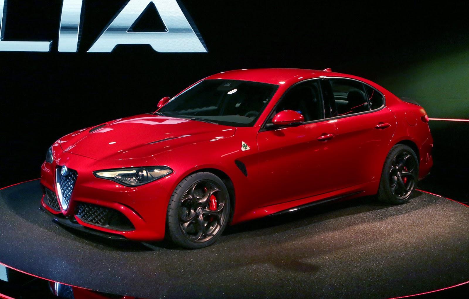Alfa Romeo Current Offers and Deals  Alfa Romeo USA