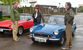 Laatste Top Gear 2015