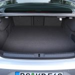 Bagageruimte Volkswagen Passat GTE (2015)