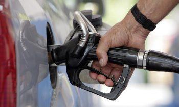benzine tanken