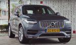 Test Volvo XC90 D5
