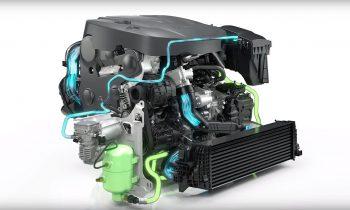 Volvo Power Pulse