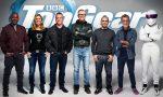 Presentators Top Gear