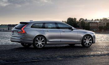 Volvo V90 2016