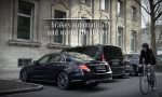 Mercedes E Parking Pilot