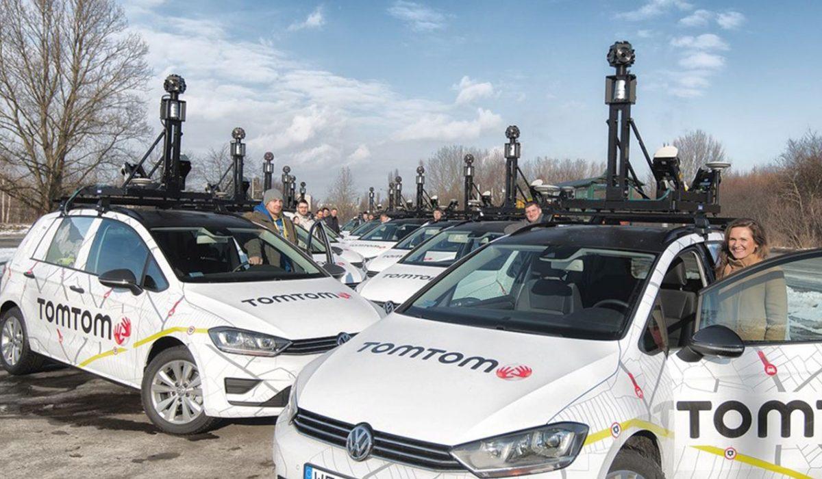 Volkswagen camera-auto's